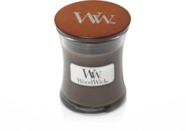 WW Sand & Driftwood Mini Candle