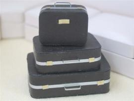 WH-MA108 Set van 3 Koffers