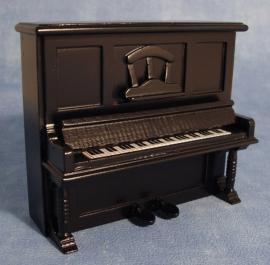SAD-DF1158 Zwarte piano