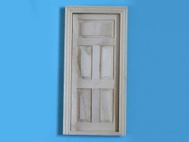 WH-C72 Binnendeur 5 Panelen