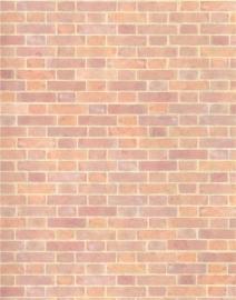 WH-PP106 Baksteen      (Red Brick)