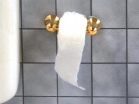 WH-BA104 WC-rolhouder