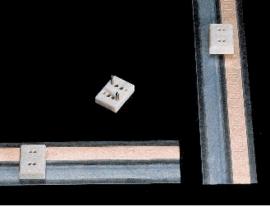 CK1003 Wandstopcontact