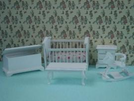 WH-V04 Kinderkamer