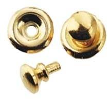HW1145 Deurknop met strakke rozetplaat