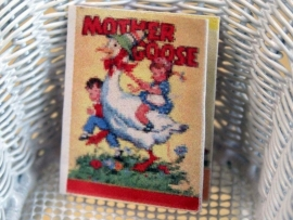 WH-HJ04 Mother Goose