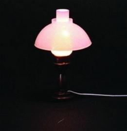 SAD-DE229 Karo tafellamp