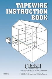 CK1015 Cirkit Handleiding kopertape