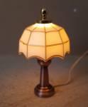 FA011014 Tiffany tafellamp
