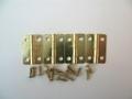 VM-22517 Scharnieren 24 x 16 mm, 4 stuks
