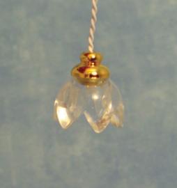 SAD-DE122A Hanglamp Lelie Helder