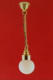 FA15002 Hanglamp Bol aan ketting