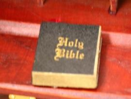 WH-OA20 Bijbel