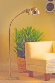 SAD-5727 Gebogen staande leeslamp