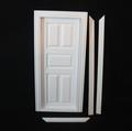 VM-23650 Binnendeur 5-vaks wit
