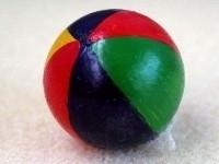 WH-TA81 Set van 2 strandballen