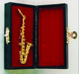 SAD-9/160 / VM-71112 Alt Saxofoon
