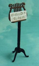 SAD-9/559 Muziekstandaard