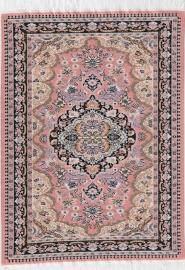 SAD-DIY317J Turks tapijt roze 31 x 20cm