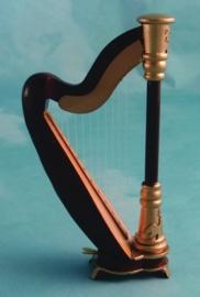 SAD-9/556 Concert Harp