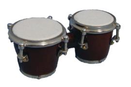 SAD-9/565 Bongo Drums