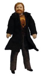 DP159 Victoriaanse heer met baard