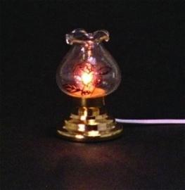 SAD-DE228 Hurricane tafellamp