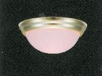 WH-EL260S Moderne zilveren plafondlamp
