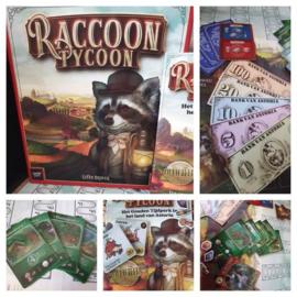Raccoon Tycoon Nederlandse versie