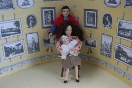 WH-BS28 Moderne Familie