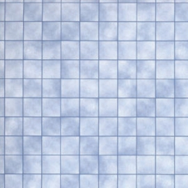 SAD-DIY445 Marble Tiles Blue 1:24