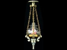 WH-EL182 Oliehanglamp
