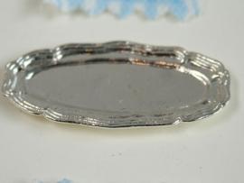 WH-A3069 Dienblad Zilver