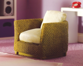 DHE4034 Fauteuille (resin)