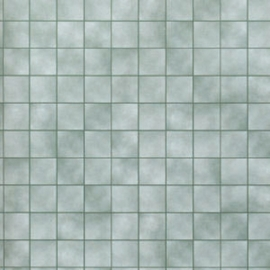 SAD-DIY446 Marble Tiles Green 1:24