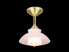 FA014030 Plafondlamp wit