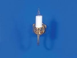 WH-EL18 Kaarslamp