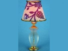WH-EL159 Tafellamp