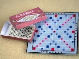 WH-HH13 Scrabble
