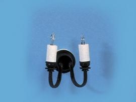 WH-EL77 Dubbele Kaarslamp