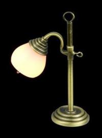 VM-FA13044 Tafellamp brons