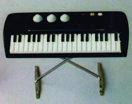 SAD-9/156 Keyboard