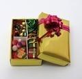 VM-70822 Geschenkdoos met zoetigheden