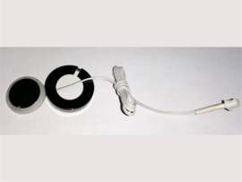 WH-EL353B Messing plug-in-basis voor LED verlichting