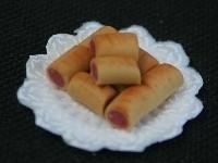 WH-FD12 Saucijzen broodjes