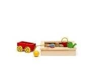 LY5076 Speelgoed Smaland