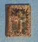 SAD-D1109 Bijbel goudkleurig
