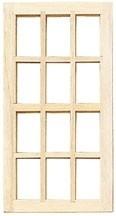 HWH5024 12-vaks raam