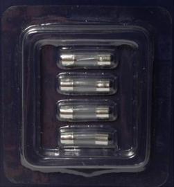 VM-FA49006 Kleine zekeringen, per 4 stuks