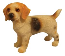 SAD-DA004 Staande Beagle